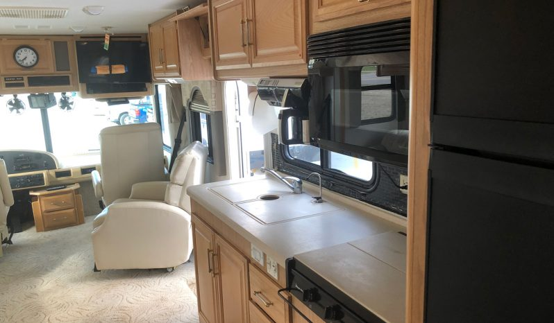 2002 Fleetwood Bounder 39R full