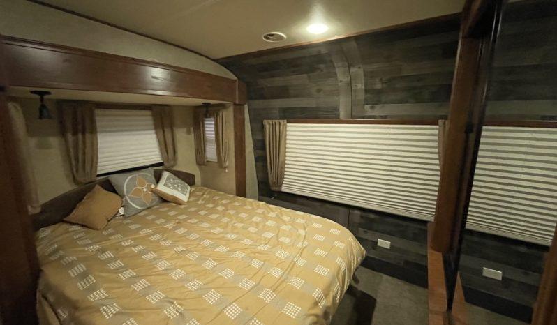 2013 Mesa Ridge 320RES full