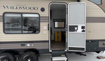2020 Wildwood 171RBXL full