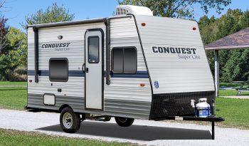2021 Conquest 16BHC full