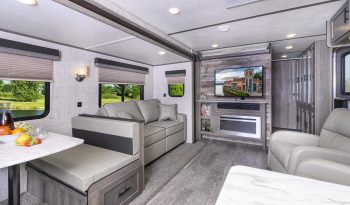 2021 Conquest 295SBW-Gold full