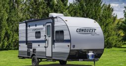 2021 Conquest 19DS