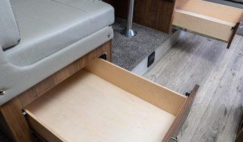 2021 Vista Cruiser 23BHS full