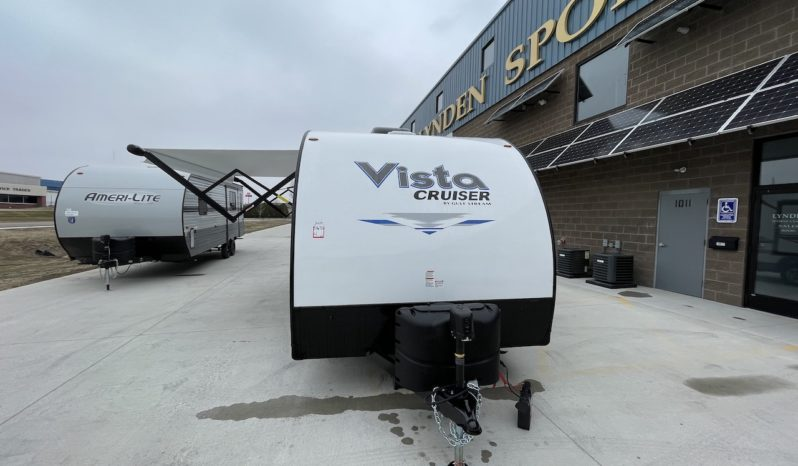 2021 Vista Cruiser 19CSK full