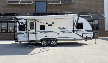 2021 Vista Cruiser 23RSS full