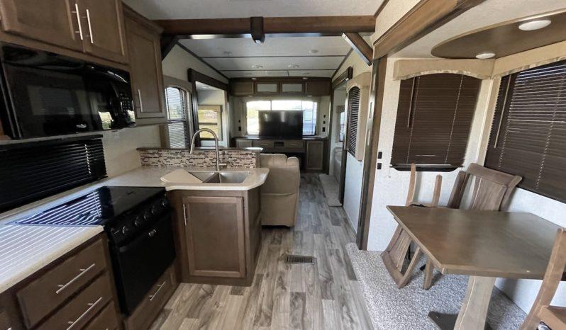 2019 Keystone Cougar 366DS full