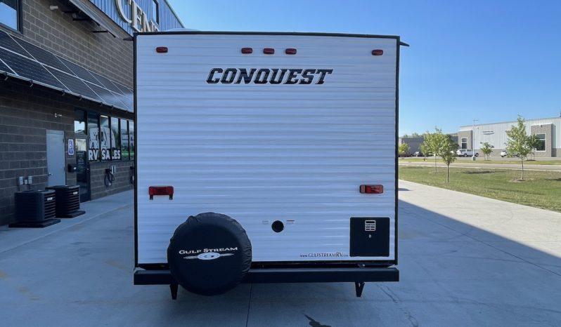2021 Conquest 248BH full