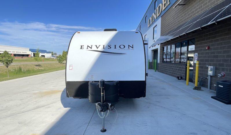 2021 Envision SVT 21QBS full