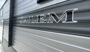 2020 SALEM 33TS full