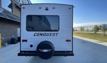 2022 Conquest 236RL full