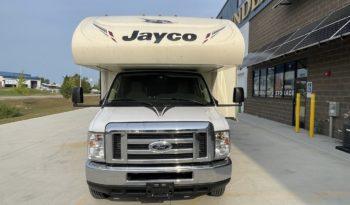 2017 Jayco Redhawk 26XD full