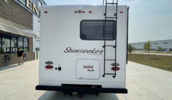 2018 Coachman Sunseeker 2300 full