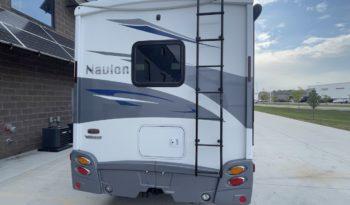 2018 Navion 24V full